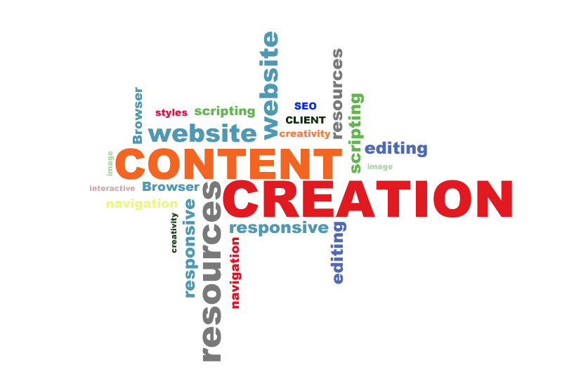 Content-Creation