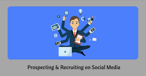 recruiting-on-social-media